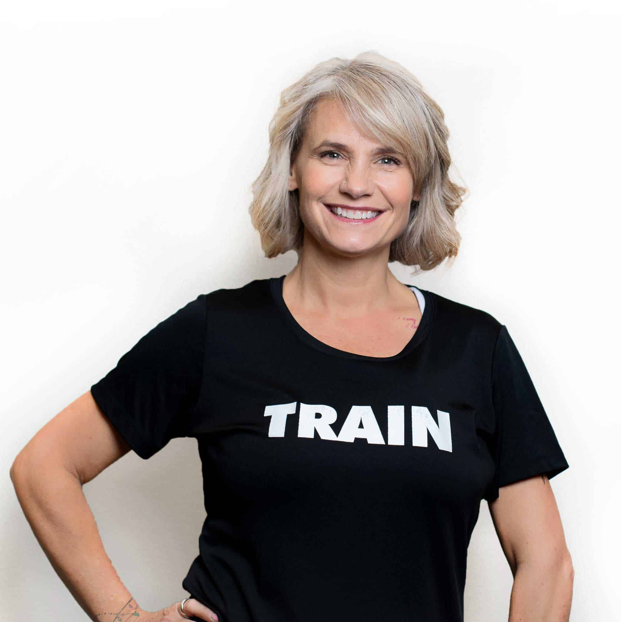 Nationally Certified Personal Trainer NCCPT CPT